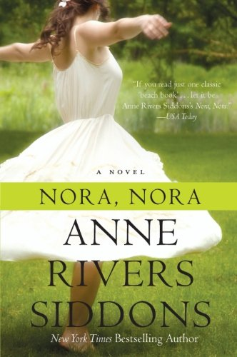 Nora by Anne Rivers Siddons