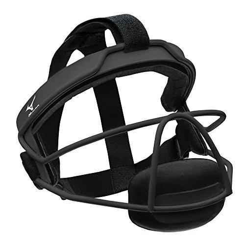 Mizuno Fielders Mask, Black