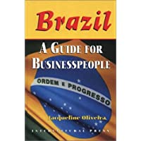 Brazil: A Guide for Businesspeople