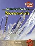 Nonmetals, Carol Baldwin, 1410916804