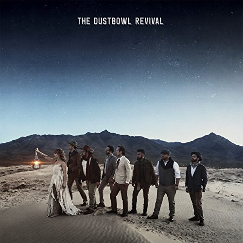 Revival Bowl - Dustbowl Revival