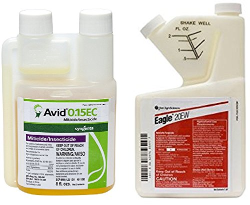 Avid 0.15EC 8 oz + Eagle 20 EW Pint - Bundle Package by Avid / Eagle 20