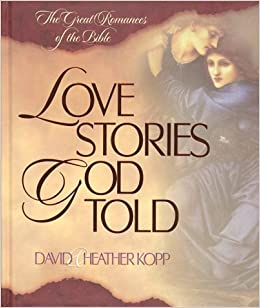 famous love stories in the bible