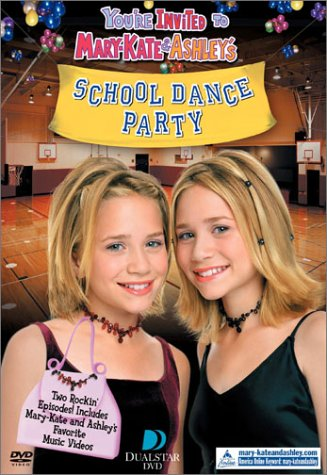 You're Invited to Mary-Kate & Ashley's School Dance - Home Kate And Mary Ashley