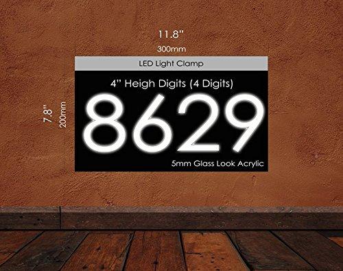 [해외]BRITESIGN - LED 주소판/BRITESIGN - LED Address Plaque