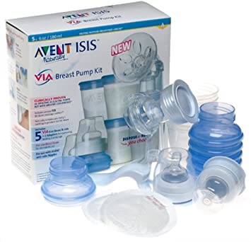 Amazon.com: Philips AVENT SCF290/12 Isis a través de ...