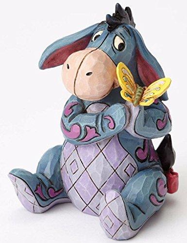 Jim Shore Disney Traditions by Enesco Mini Eeyore -