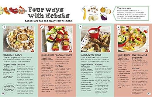 Complete Children's Cookbook by DK Publishing Dorling Kindersley (Image #3)