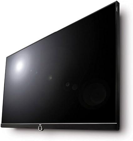 Loewe 54443 W51 140 cm (televisor, 200 Hz): Amazon.es: Electrónica
