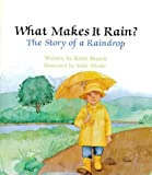 What Makes It Rain?, Keith Brandt, 0893755834