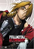 Fullmetal Alchemist, Volume 4: The Fall of Ishbal (Episodes 13-16)
