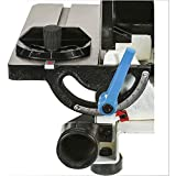 Shop Fox W1850 Combination Belt & Disc Sander