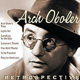 img - for Arch Oboler: Retrospective book / textbook / text book