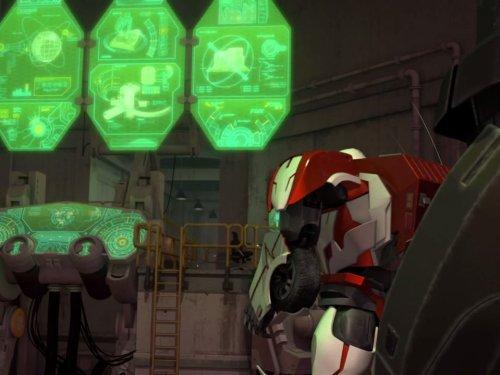 - Orion Pax - Part 2