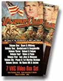 Uncommon Valor - The Story of U.S. Marines in WWII and Korea [VHS]