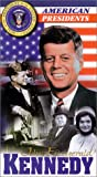 American Presidents: Kennedy [VHS]