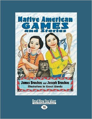 Ebook txt ilmainen lataus mobiililaitteille Native American Games and Stories 1458763323 Suomeksi iBook