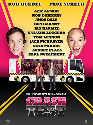 Crash Test -