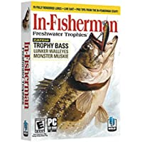 In-Fisherman Freshwater Trophies - PC