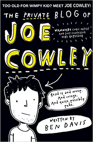 The Private Blog of Joe Cowley Private Blog of Joe Cowley 1: Amazon.es: Ben Davis: Libros en idiomas extranjeros