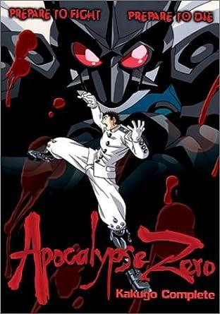 Amazon.com: Apocalypse Zero - Battle 1-2: Apocalypse Zero ...