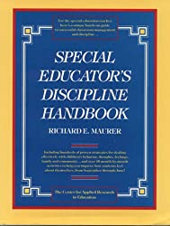 Special Educators Almanac: Ready to Use Activities for a Resource Room of Self