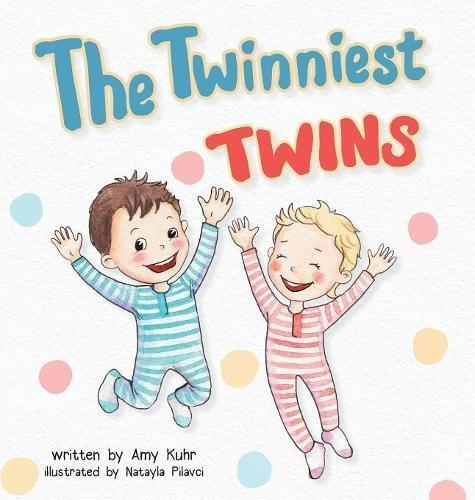 The Twinniest Twins [Amy Kuhr] (Tapa Dura)