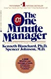 The One Minute Manager, Kenneth  Blanchard, Spencer  Johnson, 0425098478