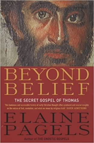 Book Beyond Belief: Early Christian Paths Toward Transformation