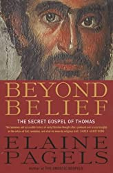 Beyond Belief: Early Christian Paths Toward Transformation