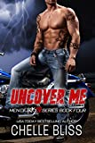 Download Uncover Me (Men of Inked Book 4) in PDF ePUB Free Online
