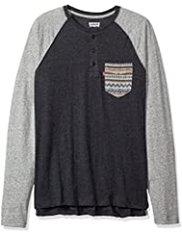 Men's Chabot Long Sleeve Snow Jersey Shirt