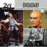 Best Of Broadway - Millennium Collection - 20th Century Masters