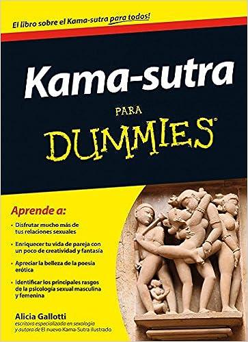 Kamasutra for dummies