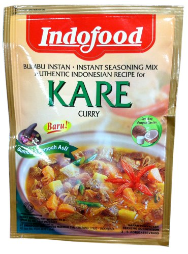 indofood sauce - 6