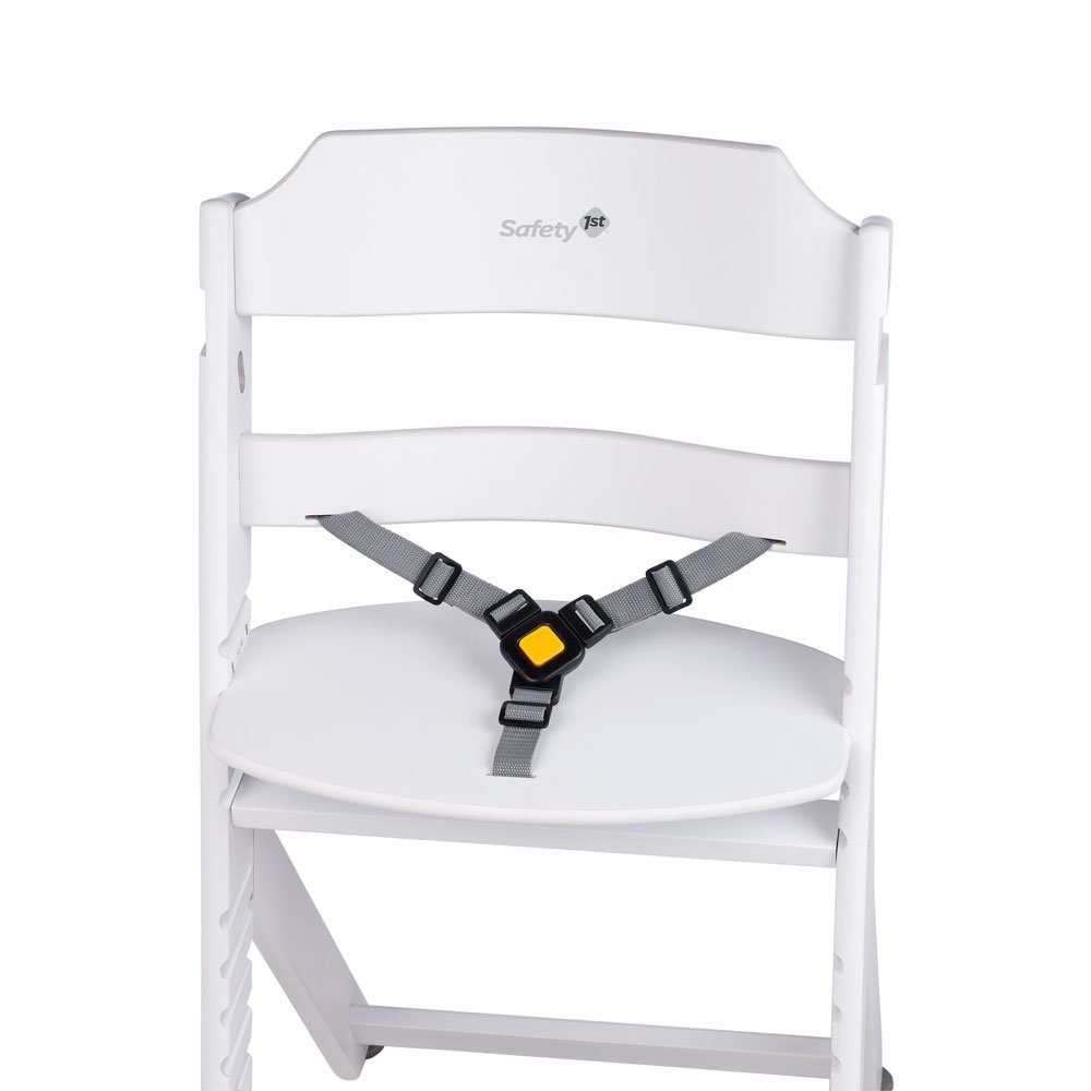 Your Child Can Sit Normally with You at The Table Inglesina AY90G5CRE Table Seat Suitable for Fastalle Table