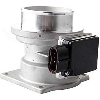 Mass Air Flow Meter Sensor for Crown Victoria Mustang Town Car Grand Marquis
