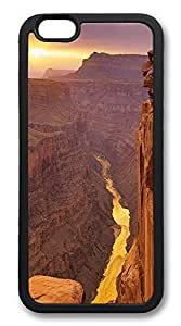 ACESR Canyon Shop iPhone 6 Case TPU Back Cover Case for Apple iPhone 6 4.7inch Black hjbrhga1544