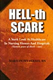 HELL-th SCARE, Marilyn Zerbey, 0935565124