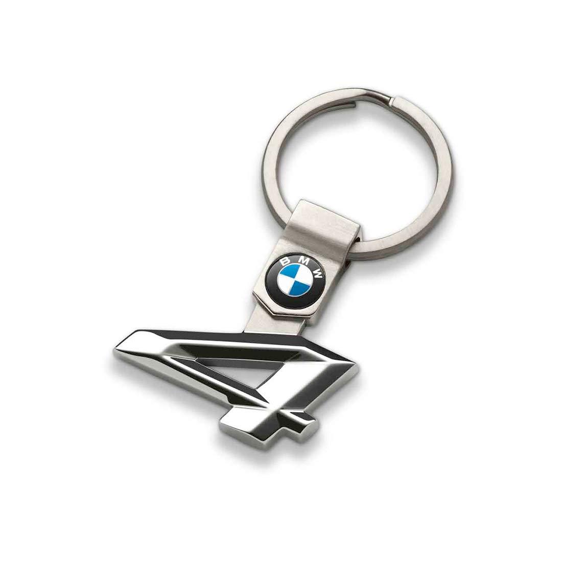 Original BMW Schl/üsselanh/änger 4er BMW Kollektion 2018//2020