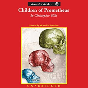 Children of Prometheus Audiobook