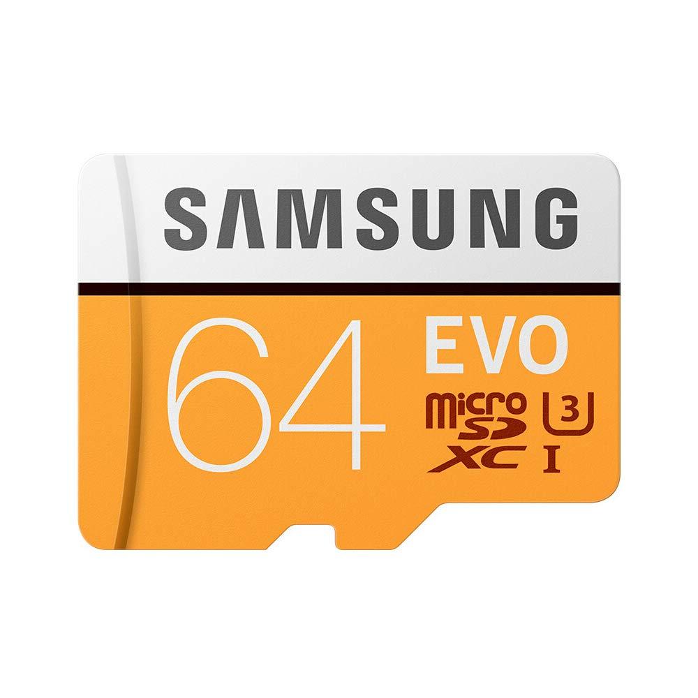 Docooler Samsung Micro SD Carte TF Carte 95 Mo/s Evo Classe dix Mé moire Carte Adaptateur ne Pas Comprendre