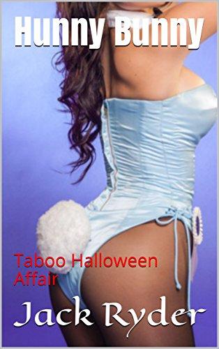 Hunny Bunny: Taboo Halloween -