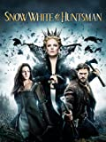 Snow White and the Huntsman poster thumbnail