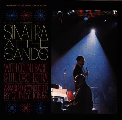 Sinatra At The Sands By Frank Sinatra,Count Basie (1998-02-13) ()