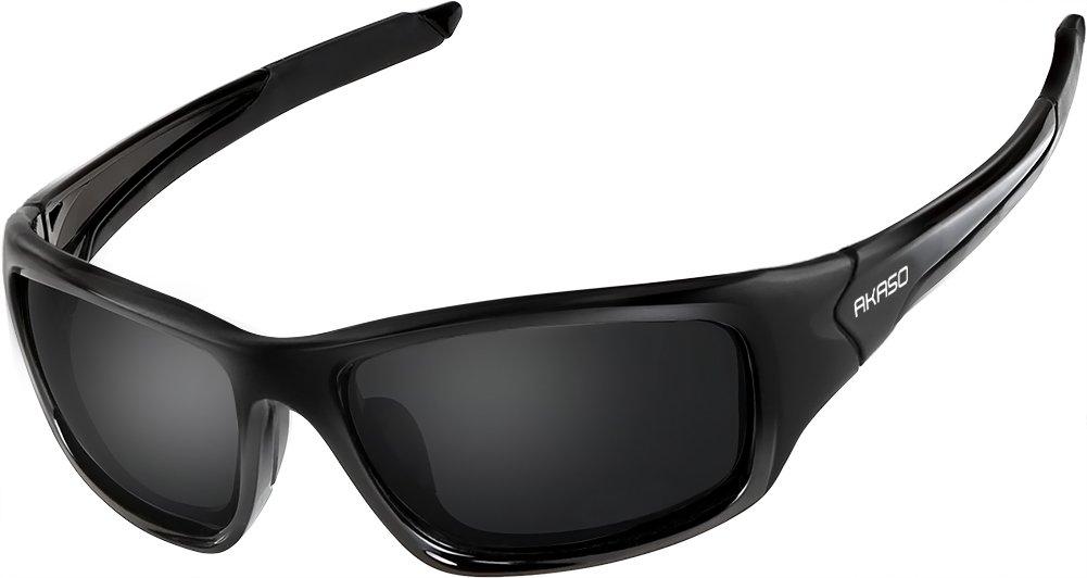 Akaso Polarized Hiking Sunglasses