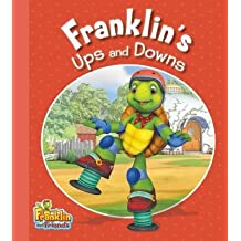 [(Franklin's Ups and Downs )] [Author: Harry Endrulat] [May-2013]