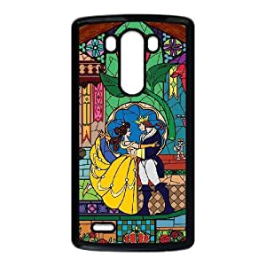 LG G3 Phone Case Beauty And The Beast Q12Q389586