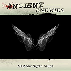 Ancient Enemies Audiobook