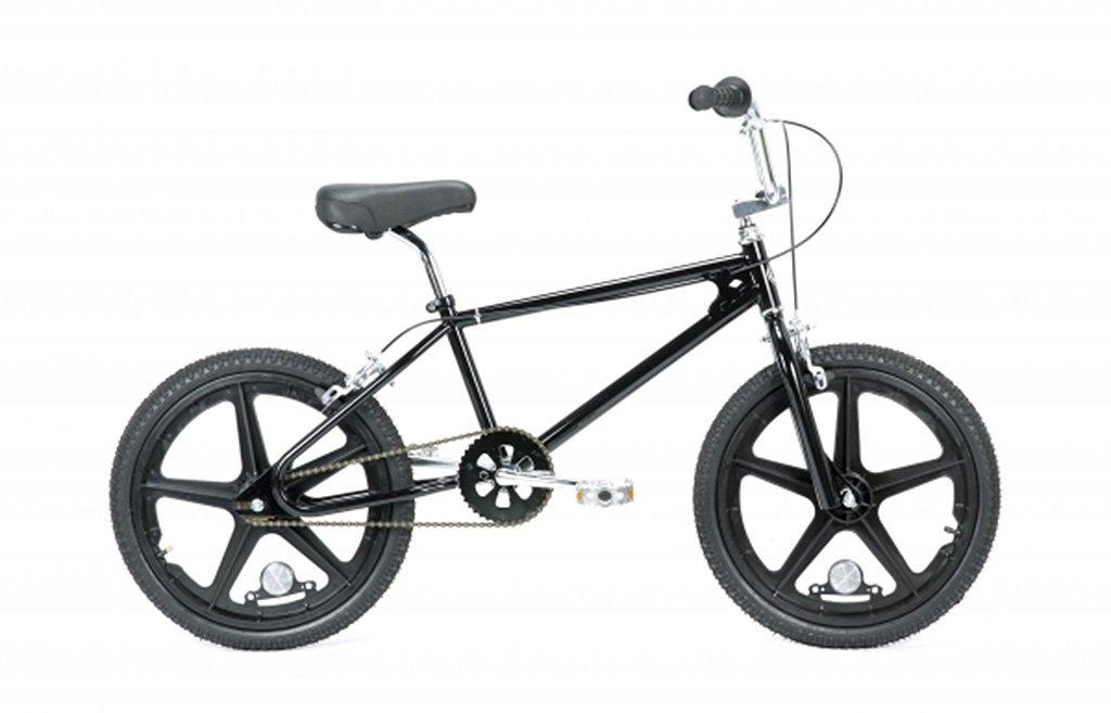 【 Volt BMX @34560 】 ボルト BMX 自転車 サイクル B07C1NT2MLブラック
